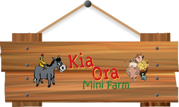 Mini Farm Family Fun Gorey Wexford Ireland